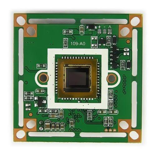 Dupont Printed Circuit Board Of CCTV Camera