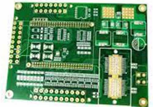 Dupont PCB 1