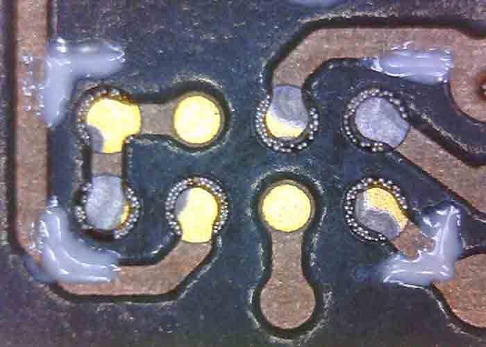Black Pad Issue In ENIG PCB