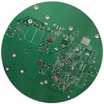 OSP PCB Efficiency
