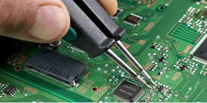 Carbon Ink PCB Manufacturing Process