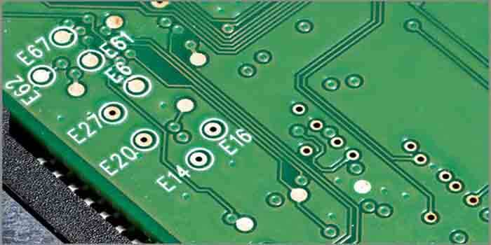 Differences Between White PCB and Green PCB