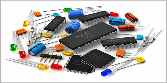 PCB Electronic Parts