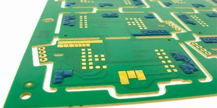 Thickness Of OSP PCB
