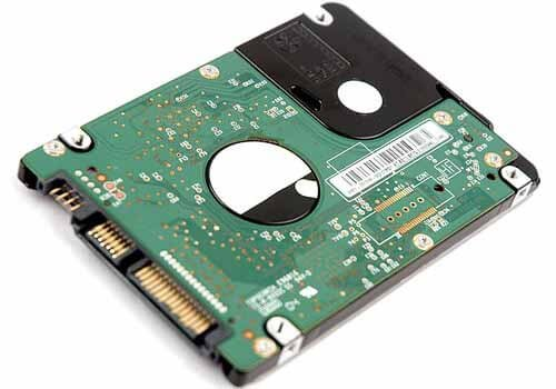 Impedance Controlled Hard Disk PCB