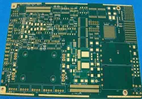 Prepreg PCB Thick Copper