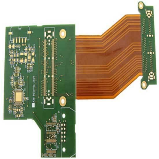 Rigid-Flex Kapton PCB