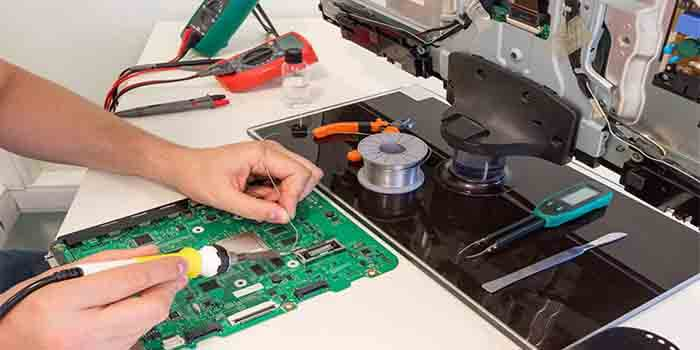 Assembly Standards Of PCB