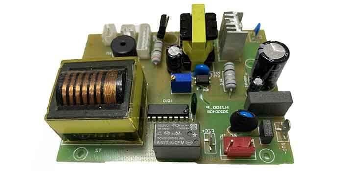 Battery PCB Disadvantage