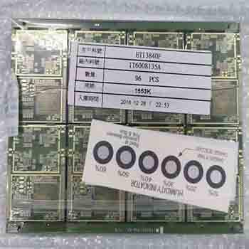 PCB Moisture Packaging