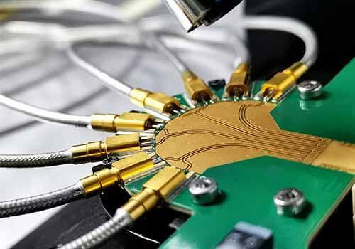 Sensor PCB Functional Testing
