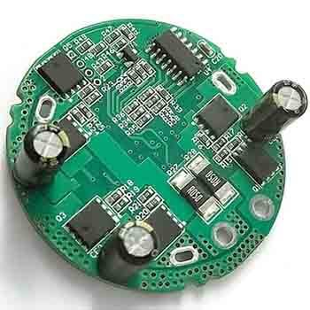 Storage Condition Of 10 layer PCB