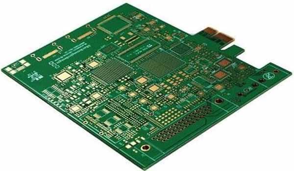 Kapton PCB High Functionality