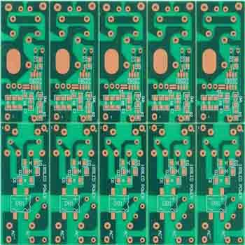 OSP PCB In Environment