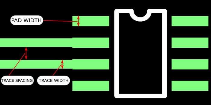 PCB Trace Width
