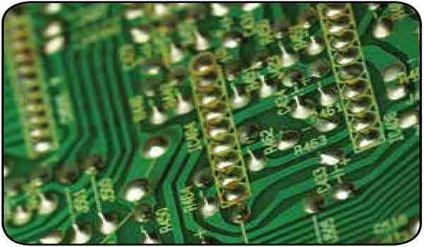 Kapton PCB Applications