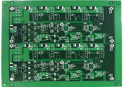 PCB Copper Coating