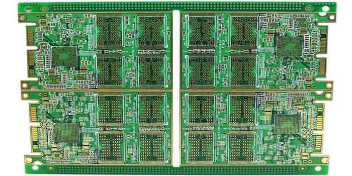 Prepreg PCB Impedance Control
