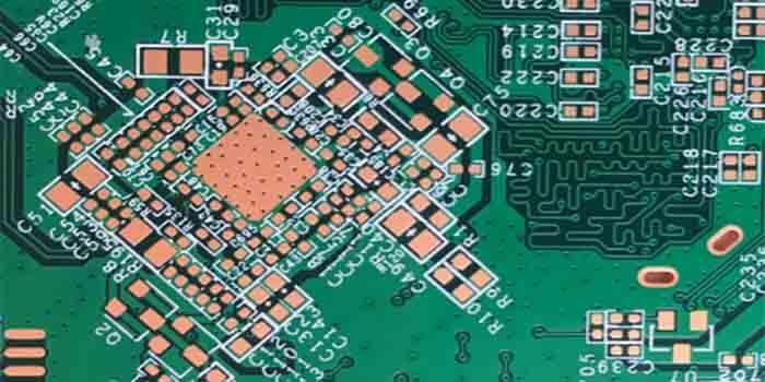 Manufacturer Of OSP PCB