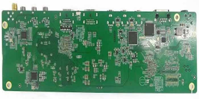 FR-4 Circuit Breaker PCB
