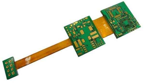 Kapton PCB Standard Thickness