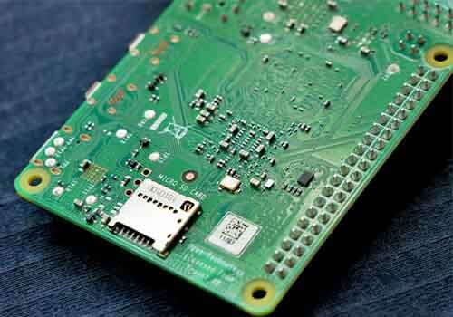 PCB Surface Mount Technology