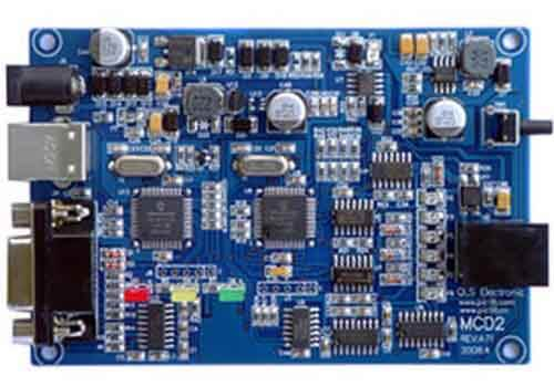 Cost Of Fire Alarm PCB
