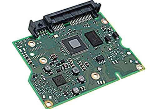 Multilayer Hard Disk PCB