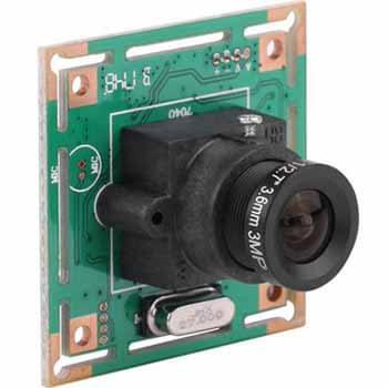 Long-lasting Camera PCB