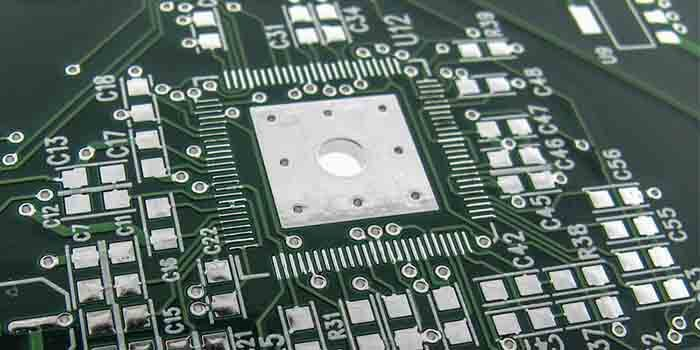 PCB Surface Finish
