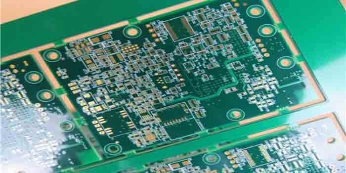 10 layer PCB Materials