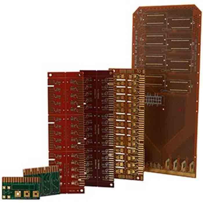 Different kinds of ventec PCBs