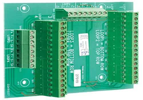 Types Of Fire Alarm PCB