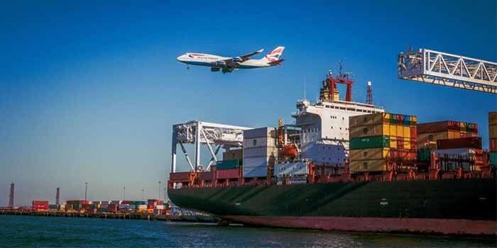 Shipment Options