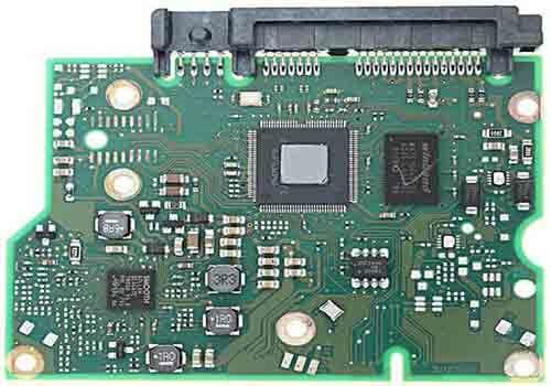 Hard Drive PCB Applications