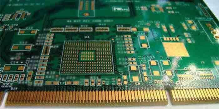 8 layer PCB Materials