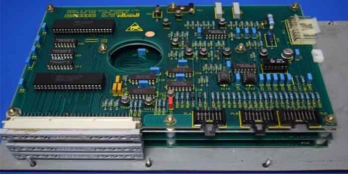 Aircraft Large PCB