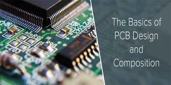 Altium PCB Composition