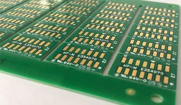 Stable Kapton PCB