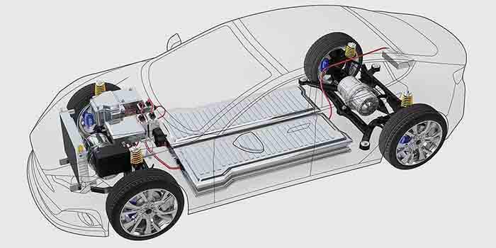 Battery PCB Performance