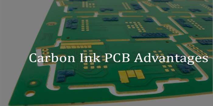 Carbon Ink PCB Advantages