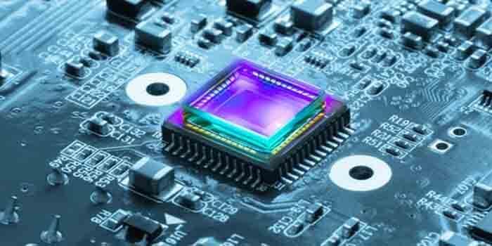 Image Sensor PCB
