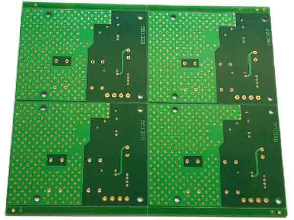 Protel PCB board for beginners