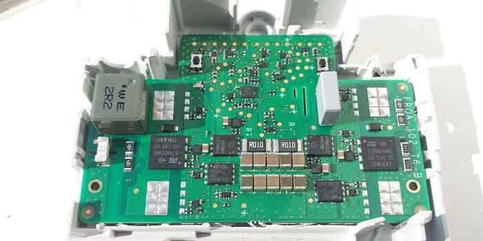Effective Circuit Breaker PCB