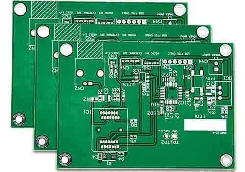 High-Quality Prepreg PCB