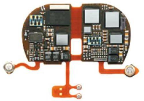 Internal Circuit Of Pacemaker