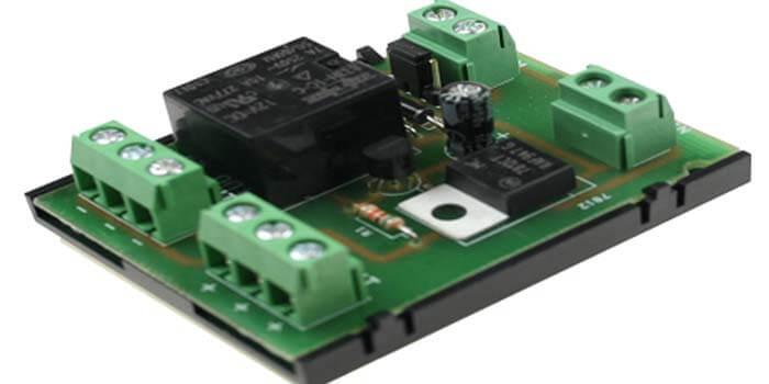 Applications Of Fire Alarm PCB