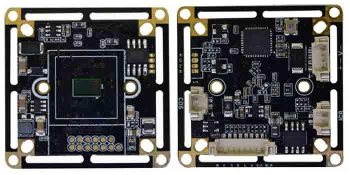 CMOS Sensor Camera PCB