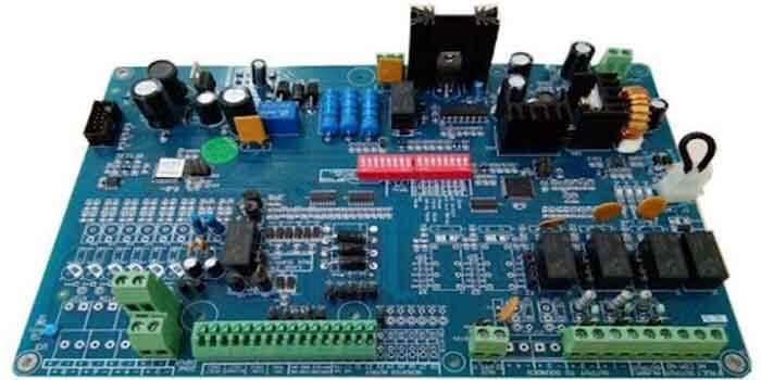 Advantages Of Fire Alarm PCB
