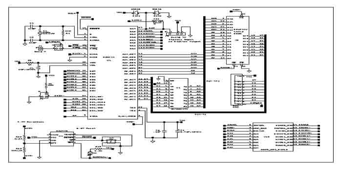 PCB Schematic Documentation